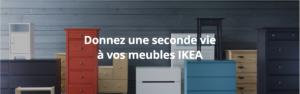 Ikea occasion - stratégie commerciale